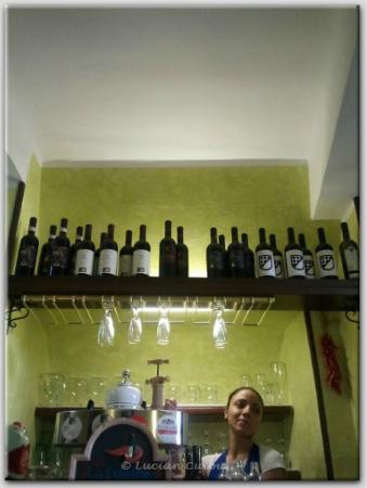 Al Cantuccio : Bar