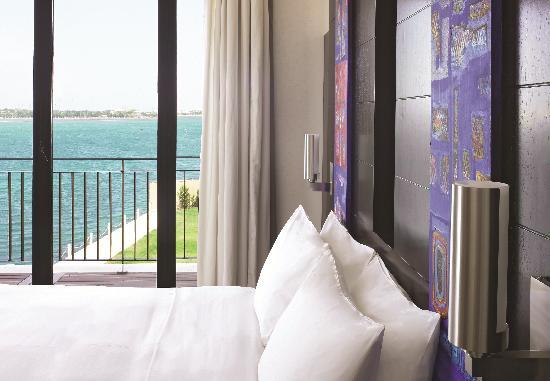 Park Hyatt Jeddah - Marina, Club & Spa : Royal Suite Bedroom