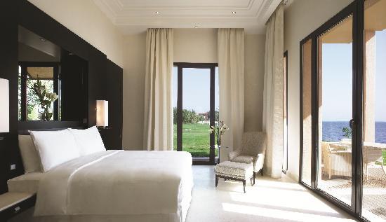 Park Hyatt Jeddah - Marina, Club & Spa : Park Executive Suite