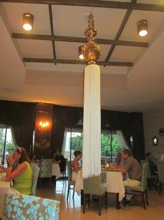 Turkish restourant