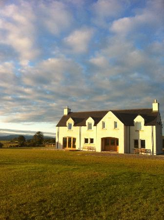 Kintail House Bed and Breakfast: la struttura