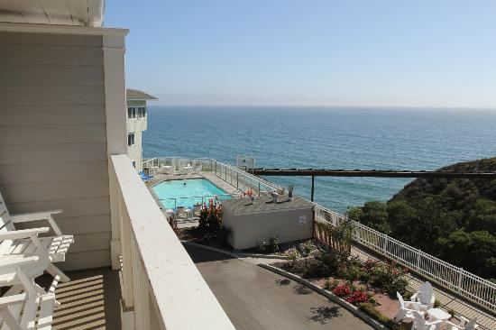 Pismo Lighthouse Suites Ocean View