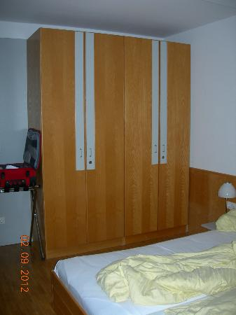 AllYouNeed Hotel Klagenfurt: camera