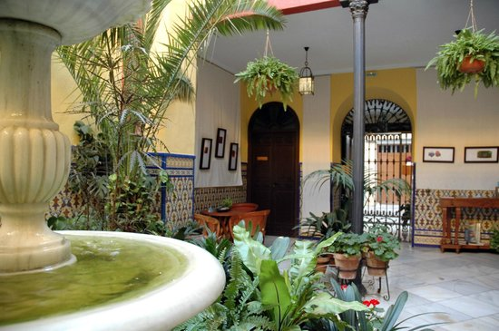 Casa de los azulejos updated 2018 prices hotel reviews for Casa de los azulejos cordoba spain