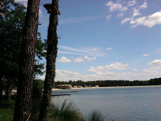 Les Demeures du Lac