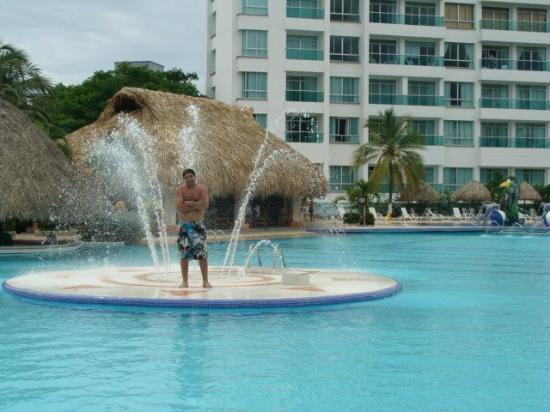 GHL Comfort Hotel Costa Azul: excelente