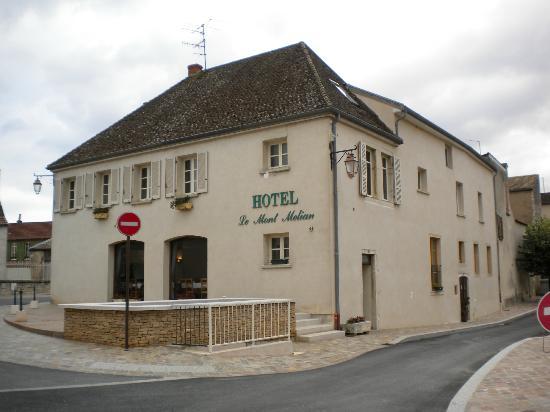 Photo of Hotel Le Mont Melian Meursault
