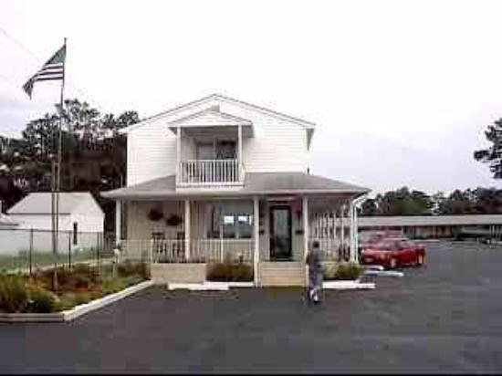 Birchwood Inn : Birchwood Motel