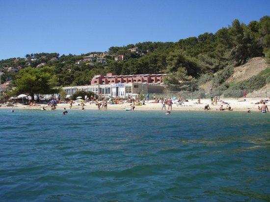 Hotel A Saint Mandrier Sur Mer