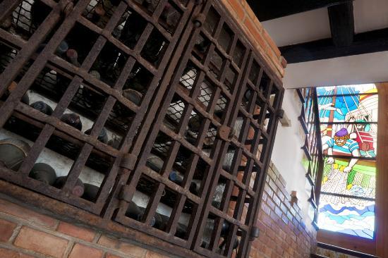 Restaurante Pizzeria L'Arcada: Vinos