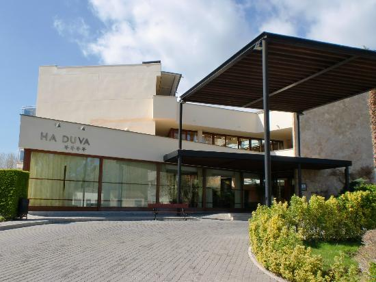 Aparthotel Duva & Spa: hotel