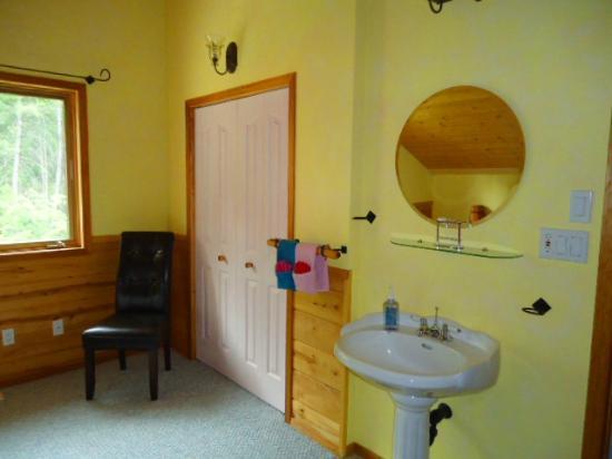 Tschurtschenthaler Lodge B and B: Room #4