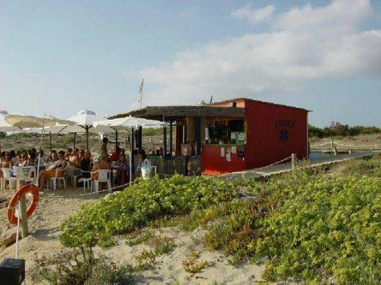 Lucky Bar Formentera Updated 2019 Restaurant Reviews