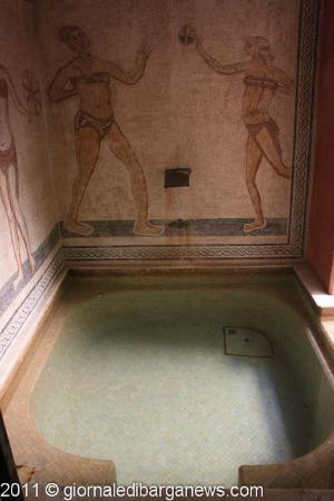Ryad des Eaux: spa