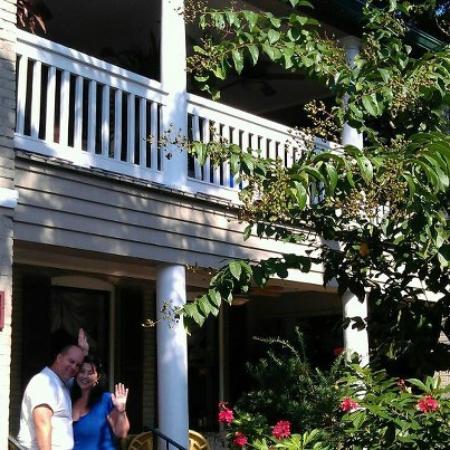 Inn On Charlotte: Beautiful!