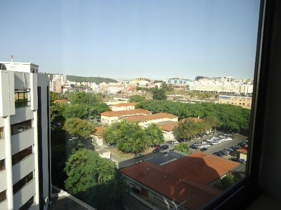 3k Barcelona Hotel: Vistas
