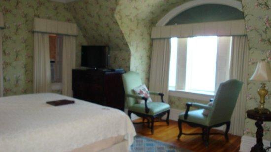 Sun Castle Resort: Horicon suite