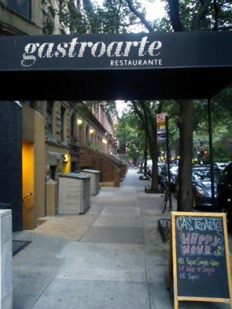 Gastroarte