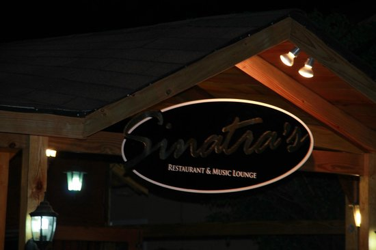 Sinatra's Restaurant and Music Lounge