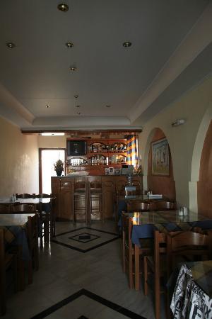 안토니아 호텔 산토리니 사진