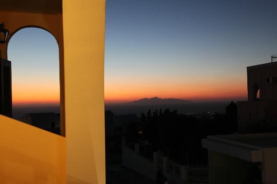 Antonia Hotel Santorini: Antoina