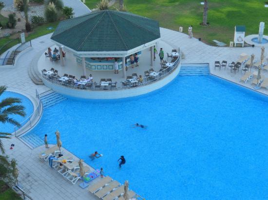 IBEROSTAR Royal El Mansour & Thalasso: vacanza rilassante: piscina e bar
