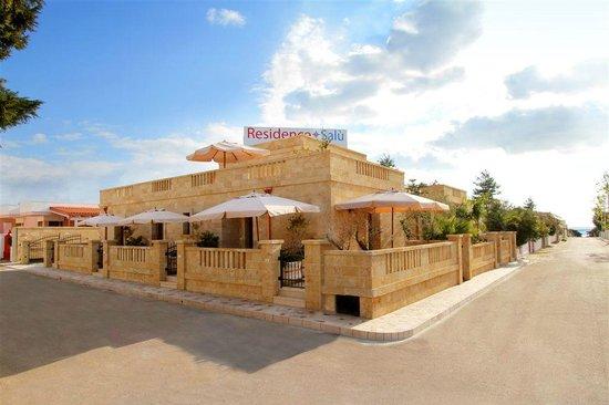 Lido Marini, Italia: residence da soggiornare