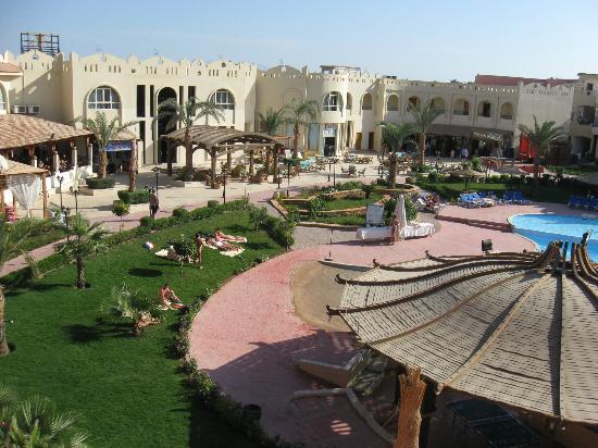 Aqua Hotel Resort & Spa: Sharm Bride Hotel