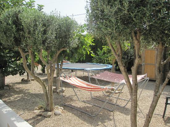 Casa En El Campo: Relax