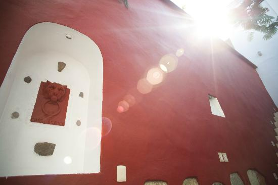 Rincones Casa Oaxaca