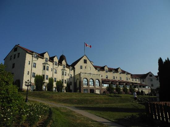 Digby Pines Golf Resort & Spa: Digby Pines