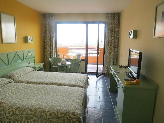 KN Matas Blancas: Our room