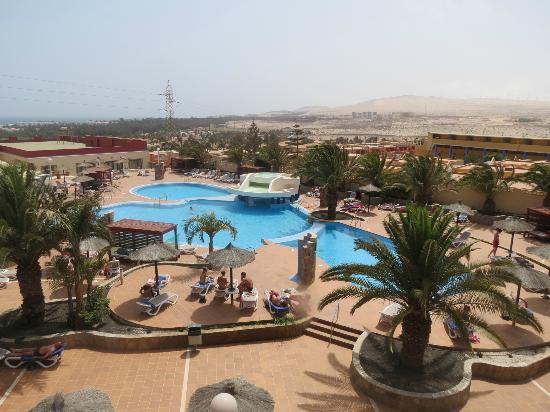 Best Age Fuerteventura: Pool