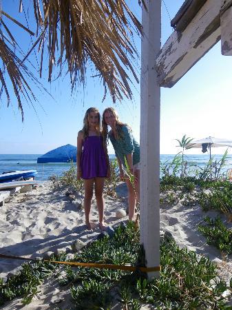 San Onofre State Beach : Kids love SanO