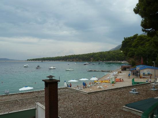 Hotels Near Zlatni Rat Beach