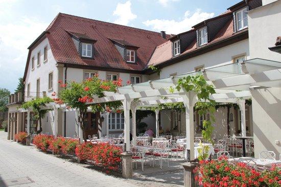Restaurant Zehntkeller