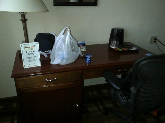 費城 - 勞雷爾山溫德姆飯店照片