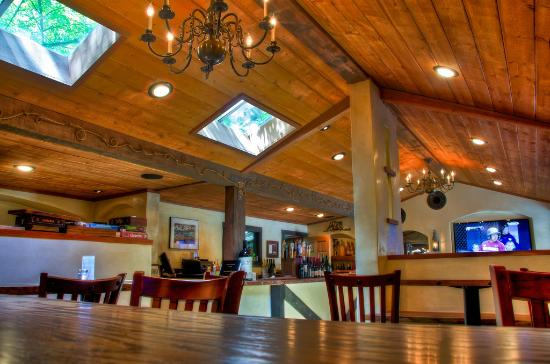 Big Sur Taphouse: A great picture of the Taphouse taken by one of our patrons!