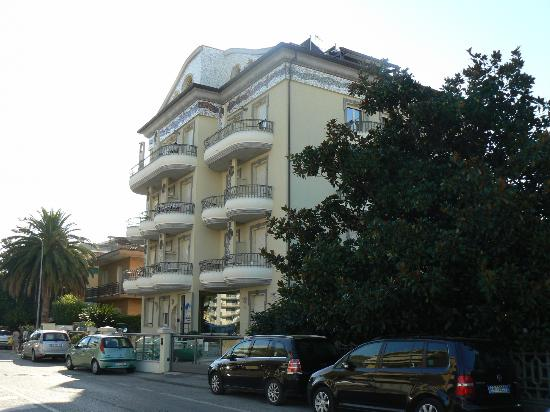 Anchise Mare Residence: residence anchise