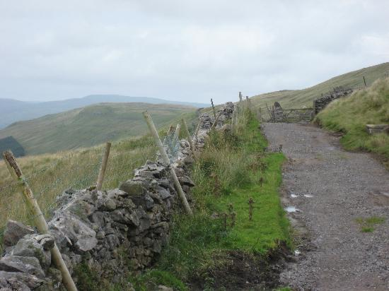 Herriot's Guest Accommodation: Dodd Fell