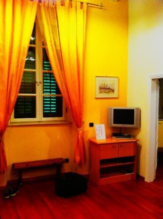 Apartments More: bijele apartments