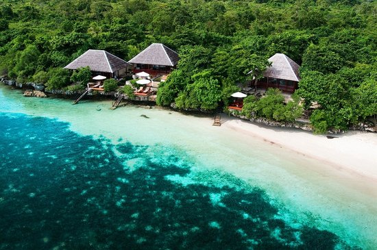 Wakatobi Dive Resort Villas