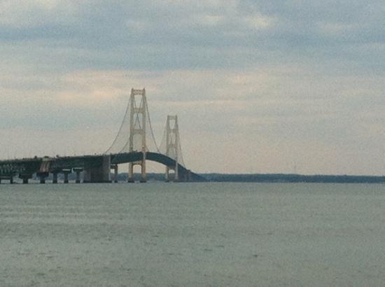 Bridge View Park: The Mac