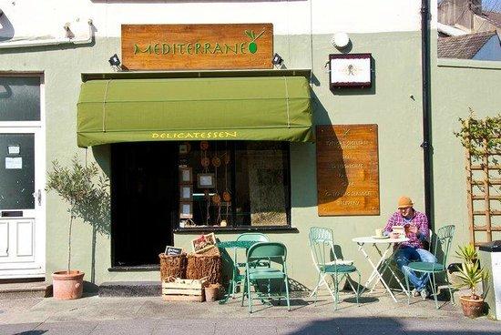Mediterraneo Restaurant: Mediterraneo Delicatessen
