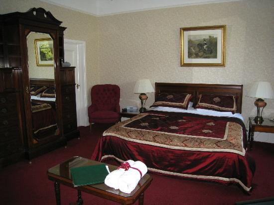 The Marstan: Premier Room No 4