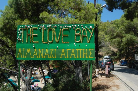 ‪Love Bay (Limanaki Agapis)‬