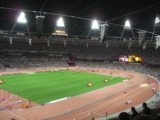 London Stadium: Paralympic Session