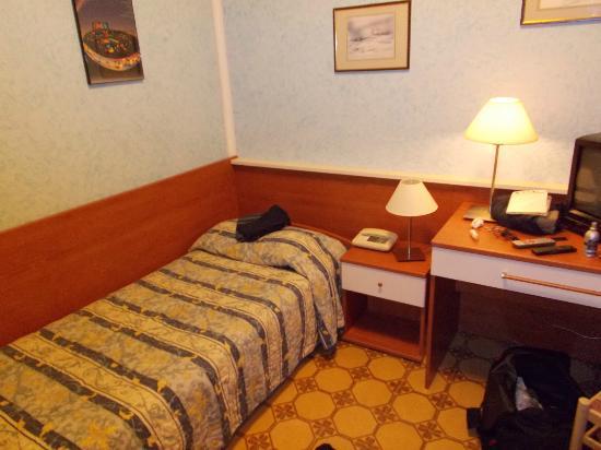 Hotel Elena - Stanza Singola