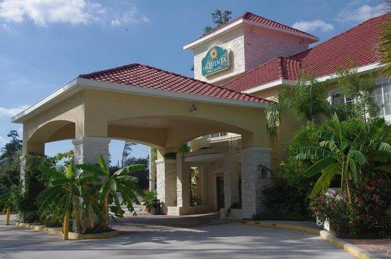 La Quinta Inn & Suites Kingwood