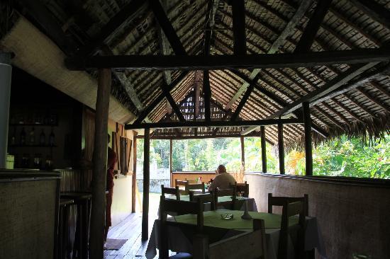 Fantasia Village : il ristorante